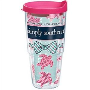 Simply Southern 16oz Tervis Tumbler